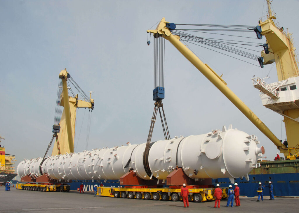 PROJECTS AND CONTRACTS FREIGHT MANAGEMENT