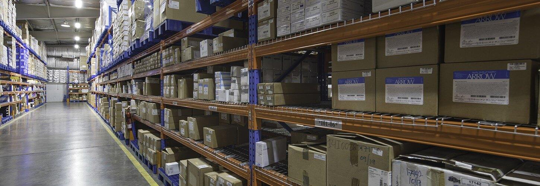 warehousing-slider